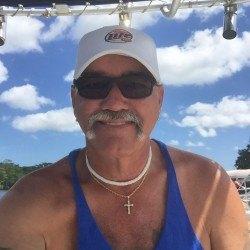 survivor1022, Man 61  Myrtle Beach South Carolina