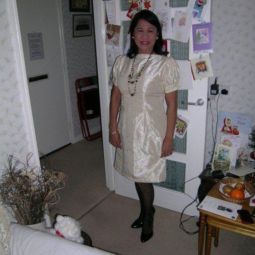 sexyann1944, Woman 45  Batuan Bicol