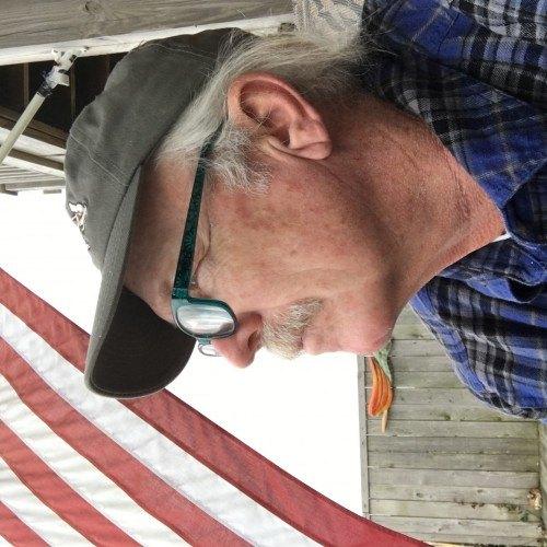 Horseshoe, Man 62  Reston Virginia